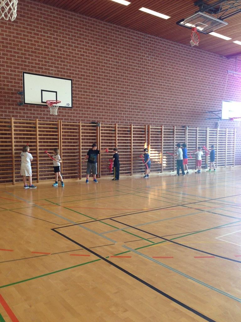 2013 Trainingslager Jugend