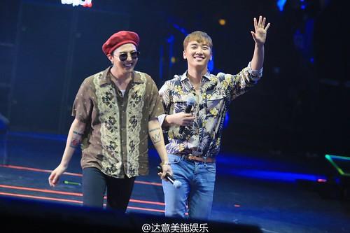 BIGBANG Guangzhou FM Day 2 2016-07-08 more (6)