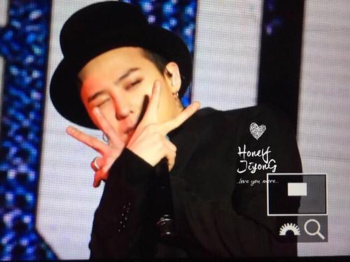 Big Bang - Made V.I.P Tour - Changsha - 26mar2016 - HoneyJiyong - 14
