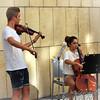 San Sebastián / Donostia. Musica en la calle (49).
