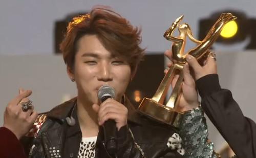 Big Bang - Golden Disk Awards - 20jan2016 - goldendisc - 03