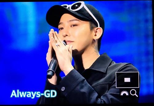 Big Bang - Made V.I.P Tour - Dalian - 26jun2016 - Always GD - 07