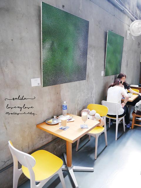 新北投捷運站不限時咖啡館下午茶推薦拾米屋 (35)