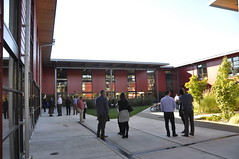 Vashon Island High School #8