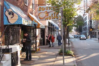 Philadelphia, 2009