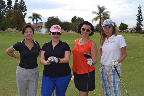 Latina Golfers Golf Tournament for Women