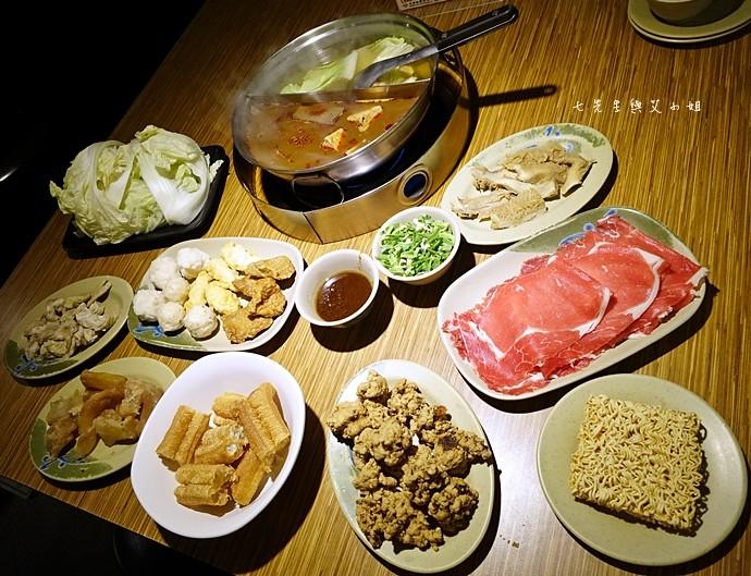 15 新莊詹記麻辣火鍋
