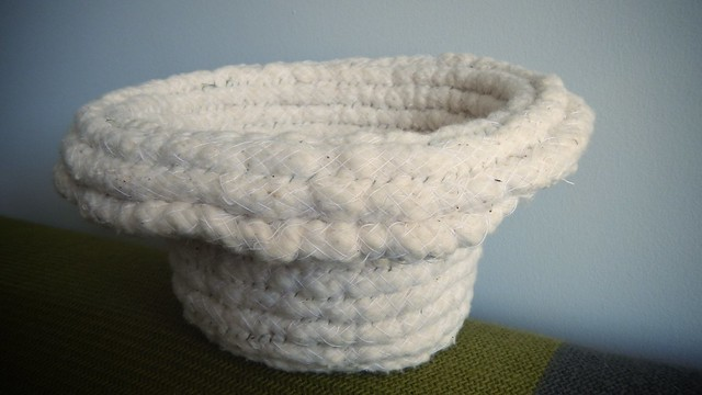 Slouchy Bowl 5