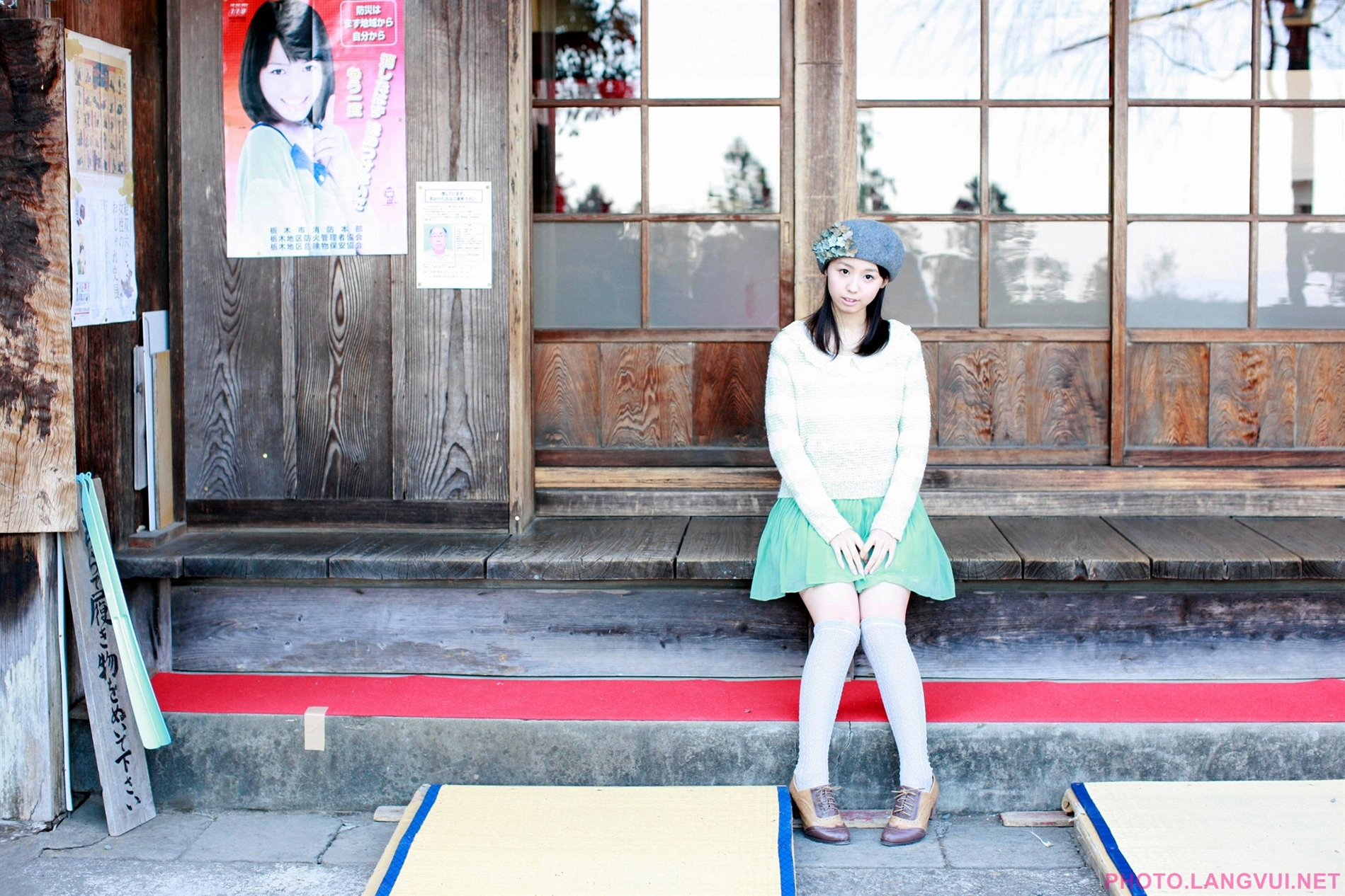 YS Web Vol 500 Rina Koike 1st week