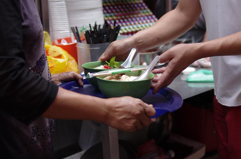 Food, Kuala Lumpur
