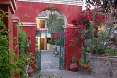 Hostal Tres Máscaras, Huamanga, Ayacucho, Peru