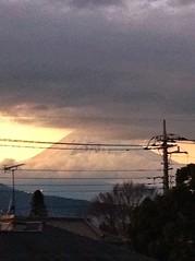 Mt.Fuji 富士山 1/16/2015