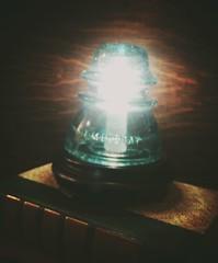 Insulator Night Light