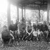 Band of Brothers; Kalau ditanya aslinya dari mana saya suka bingung... Leluhur kami asli Kediri Jawa Timur, datang ke Bali sebagai bagian dari ekspedisi Majapahit untuk menumpas pemberontakan Patih Pasung Grigis di Selatan Bali tahun 1343. Sebagian dari p