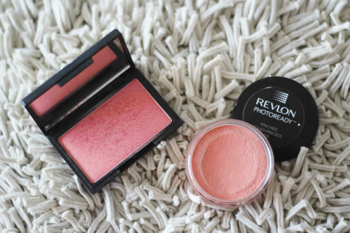 Cream vs Powder Blush