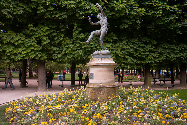 Jardin du luxembourg flickr photo sharing for Arbres jardin du luxembourg