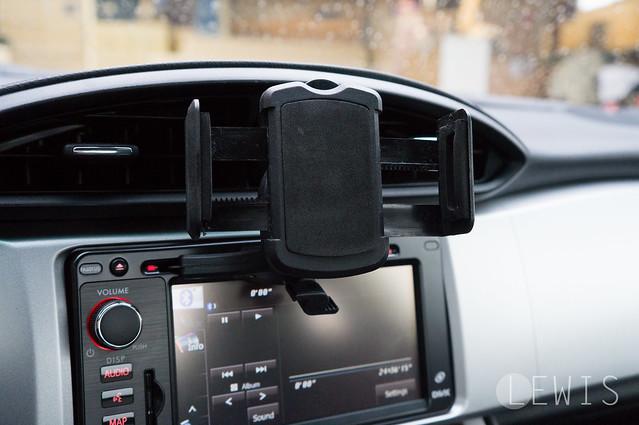 Otterbox Car Mount Iphone  Plus