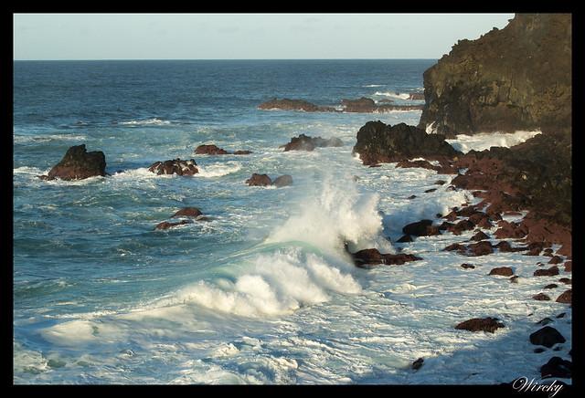 Playa de Ribeira Grande