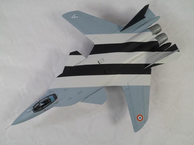 Ainsi les derniers seront les premiers [Sukhoi Su-47 Berkut Hobbyboss] 15835655540_0882cf7fc8_b