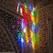 Colores en la Alhambra