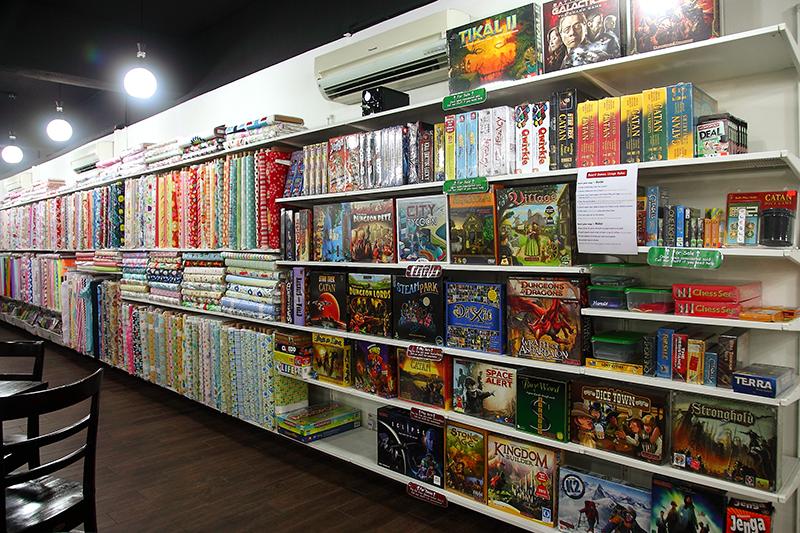 Hobby-n-Coffee-Board-Games