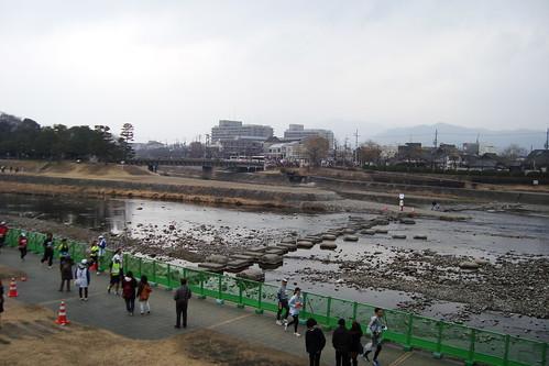 2015/02 京都マラソン2015 #04