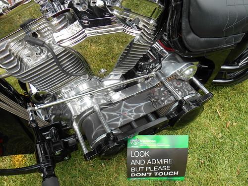 2014 Harley Davidson Custom