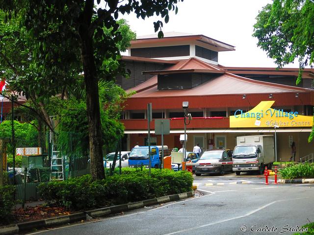 Changi Village Market and Hawker Centre 01