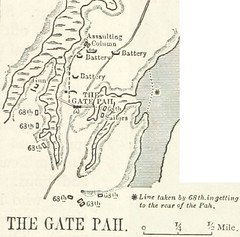 Image taken from page 303 of 'Illustrated Battles of the Nineteenth Century. [By Archibald Forbes, Major Arthur Griffiths, and others.]'