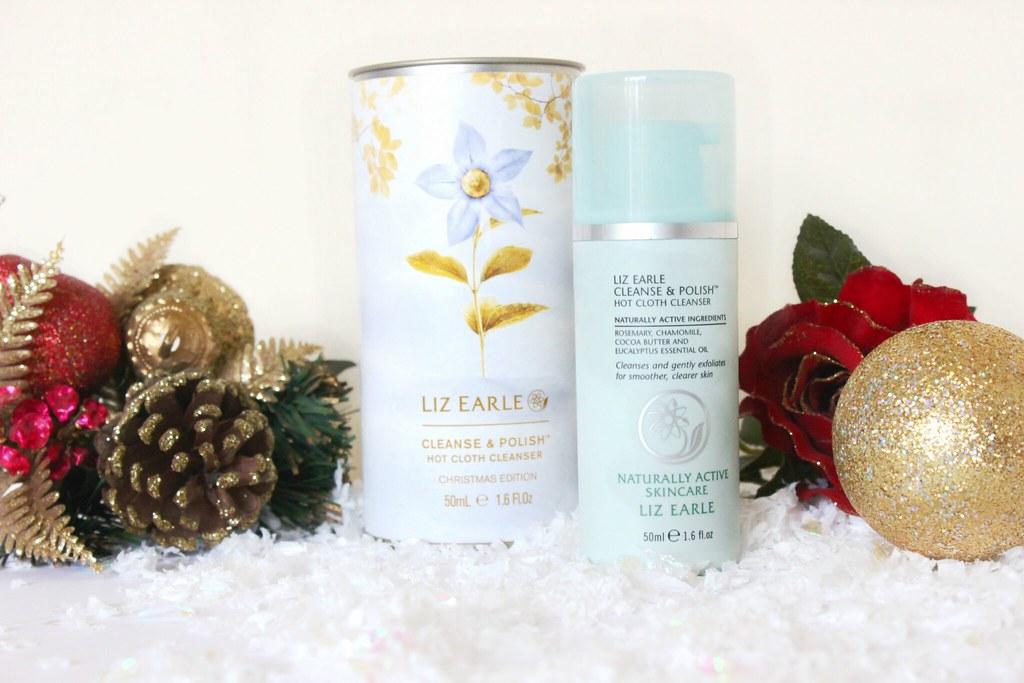 Liz Earle Christmas Giveaway