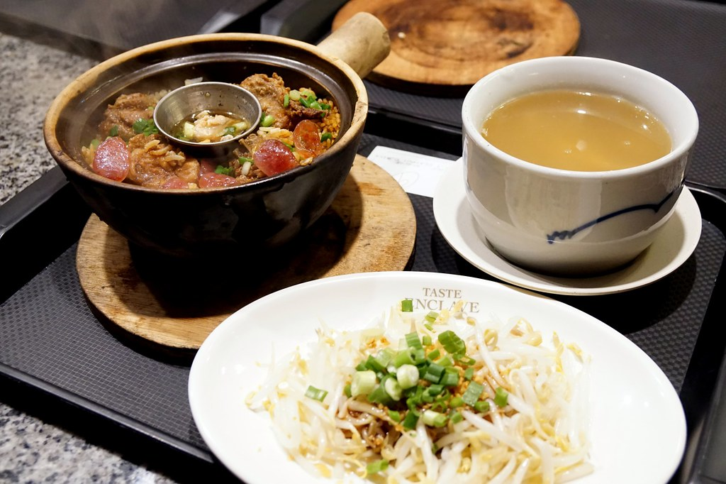 Avenue K foodcourt - Taste Enclave - Review-008