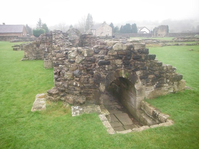 Sawley Abbey 6