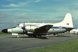 WF379 Varsity T1 RAE, MOD(PE) Bedford | by Stuart Freer - Touchdown Aviation
