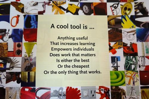 Cool Tools - كتاب الأدوات