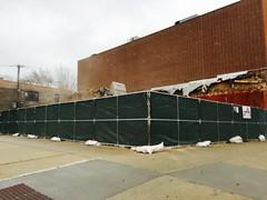 #SouthportCorridor construction