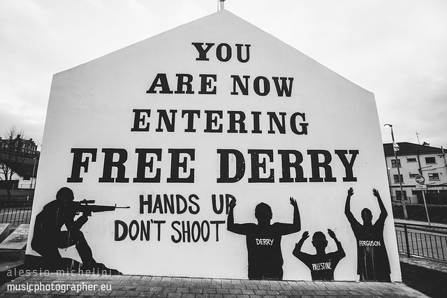 Derry / Londonderry