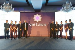 Now Vistara Is ready To The Sky