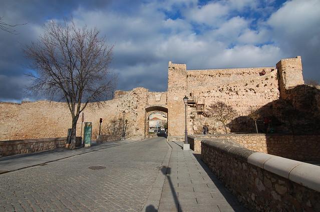 西班牙 昆卡 Cuenca Spain