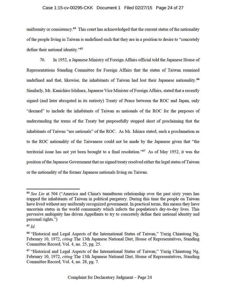 Lin v US and ROC File Stamped Complaint_頁面_24