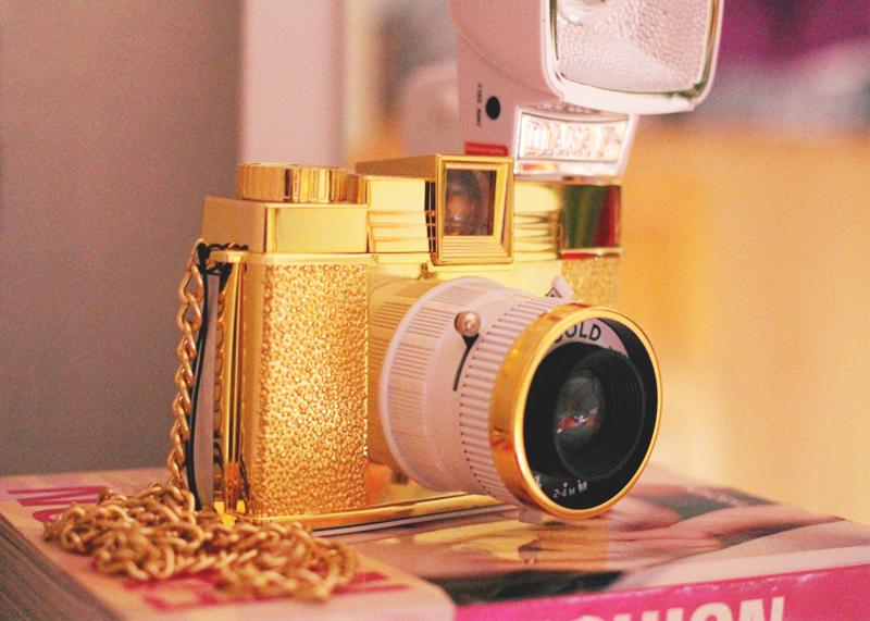 Best lomography cameras, Bumpkin Betty