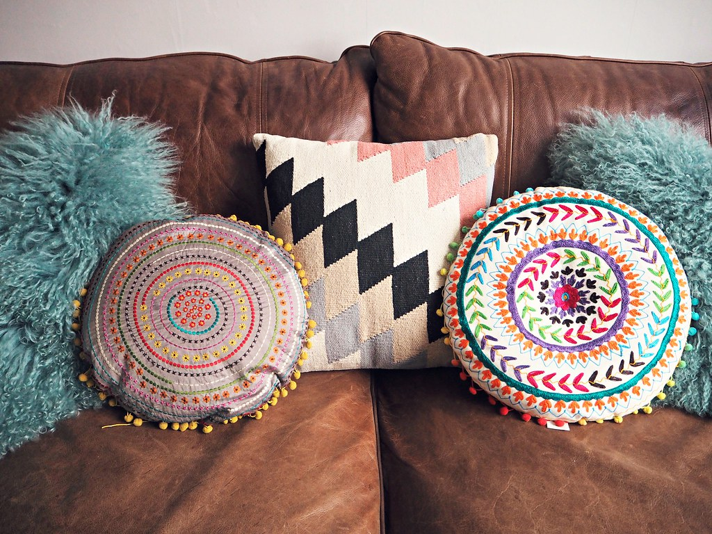 Urban Outfitters Tribal Dreamer homeware review 3