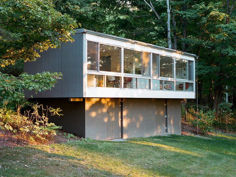 guesthouse in stanfordville  ny for dwell magazine