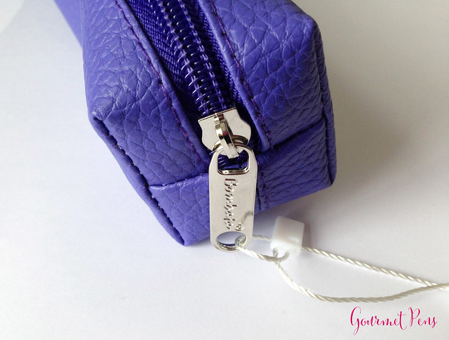 Review Bombata Pen Pouches - Cocco Pink & Purple @AppelboomLaren (2)
