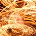 Fire Dancers 4 by iany3k