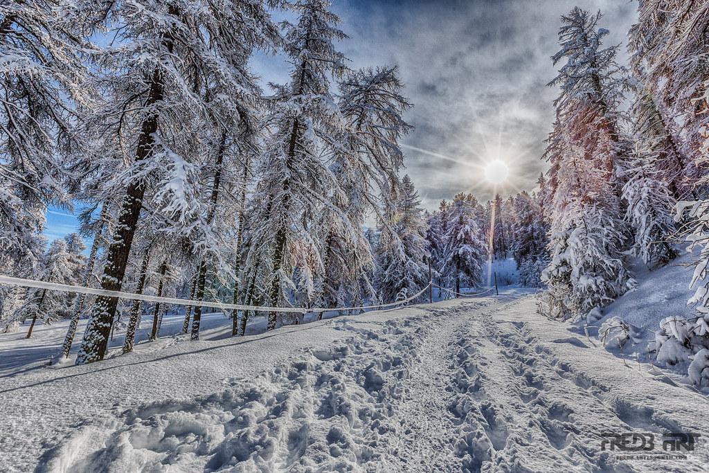 Risoul hautes alpes france tripcarta for Hautes alpes