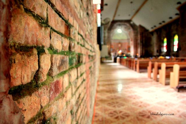 San Matias Church Tumauini Isabela