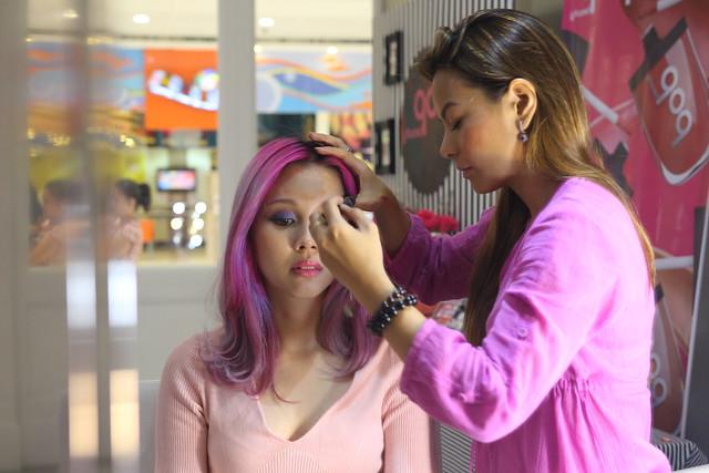 pop beauty launch