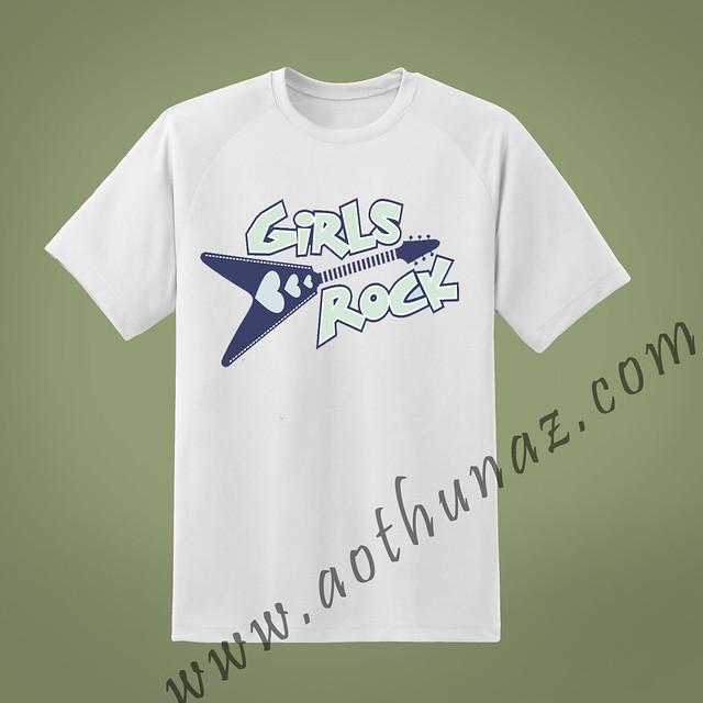 Áo thun Teen nữ dễ thương - MS1071