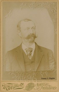 Great Handlebar Mustache.     Anamosa.    SCAN6399