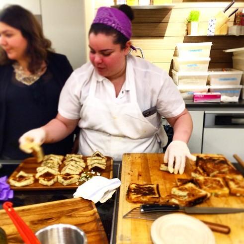 De Gustibus Cooking School's 35th Anniversary (4)